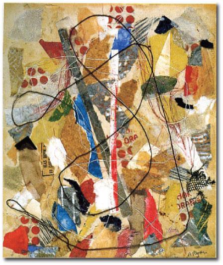 罗伯特.马瑟威尔Robert Motherwell(1915-1991)作品集1 - 刘懿工作室 - 刘懿工作室 YI LIU STUDIO